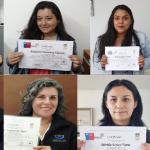 ANFUMIP, Capacitación en Lengua de Señas a los Funcionarios Públicos de la V Región